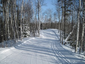 Temiskaming Nordic Centre - Ski Northern Ontario - Why Ski at Temiskaming Nordic Centre