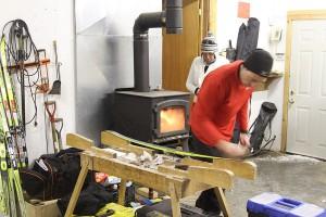 Temiskaming Nordic Centre - Ski Northern Ontario - Lessons & Clinics