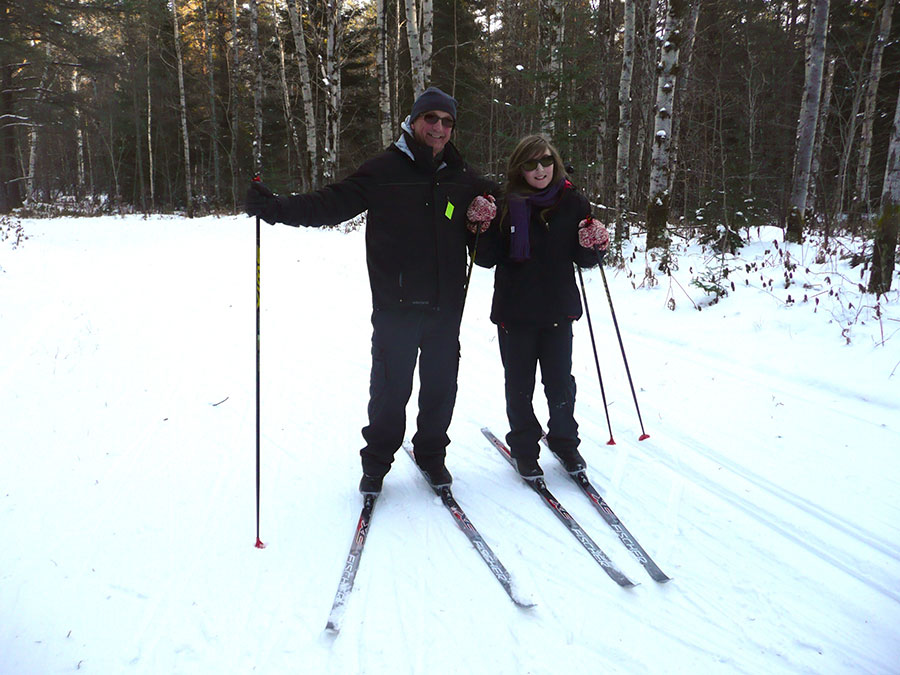 Temiskaming Nordic - Ski Northern Ontario - Why Ski at Temiskaming Nordic