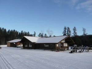 Temiskaming Nordic Centre - Ski Northern Ontario - How to Start