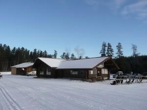 Temiskaming Nordic Centre - Ski Northern Ontario - How to Start